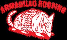 armadillo roofing logo