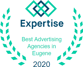 nomination to get found from expertise for best advertising agency in eugene oregon 2020